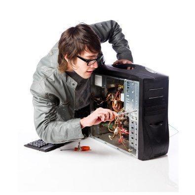 компьютерный мастер в Абакане